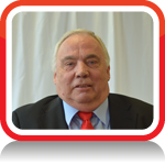 Councillor Barry Longden