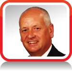 Councillor Bill Hancox