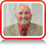 Councillor Chris Watkins