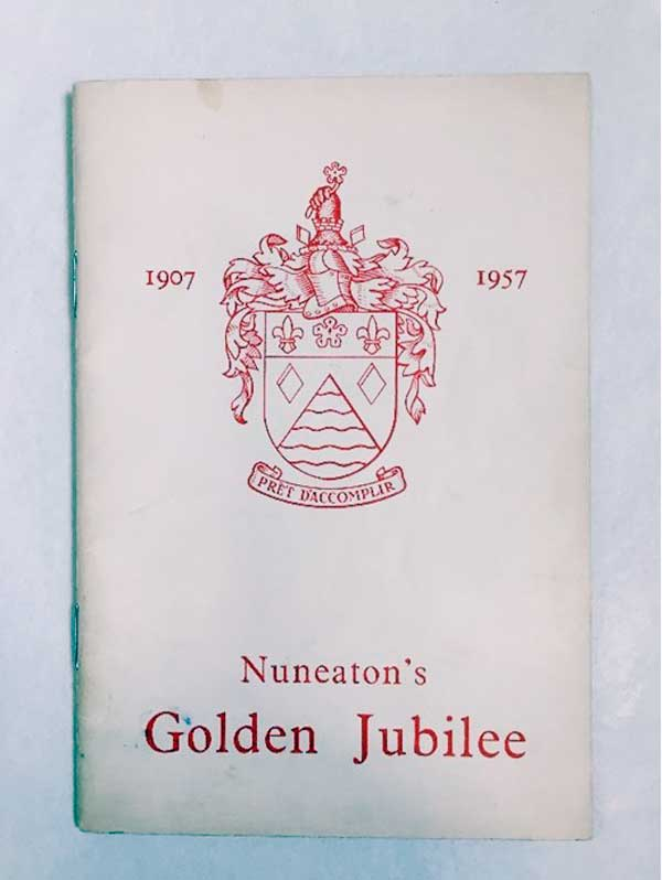 Nuneaton's Golden Jubilee