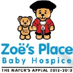 Mayor's Appeal 2012-2013 Zoe's Place Baby Hospice