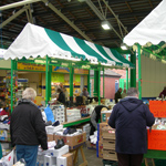 Bedworth indoor market
