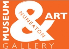 museum and art gallery logo