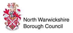 north warwickshire borough council logo