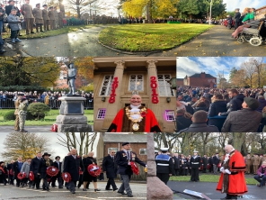 Rememberance Day 2018