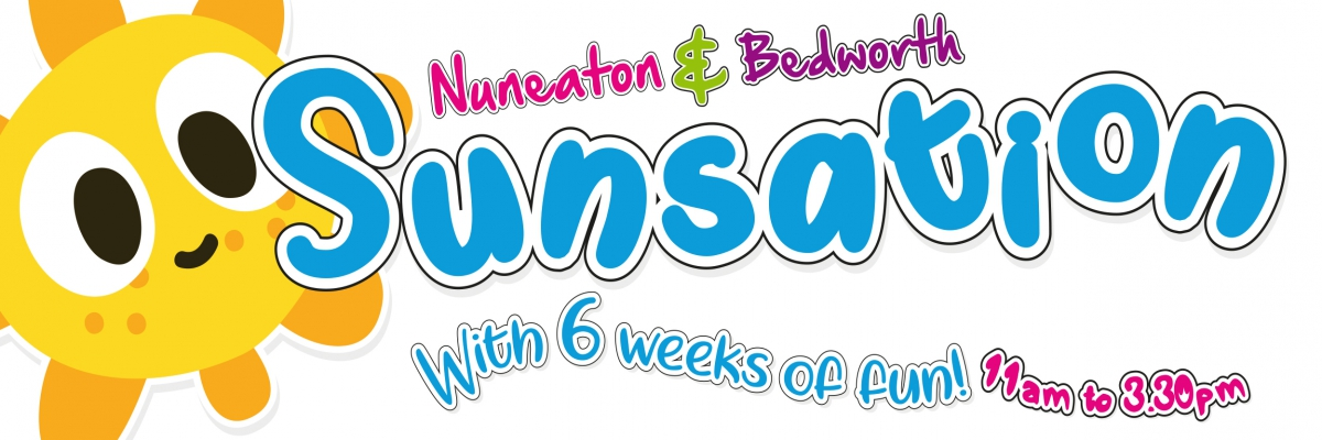 Sunsation web banner